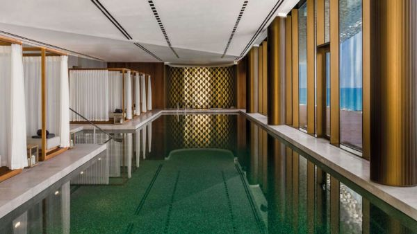 Bulgari Spa at The Bulgari Resort Dubai, United Arab Emirates