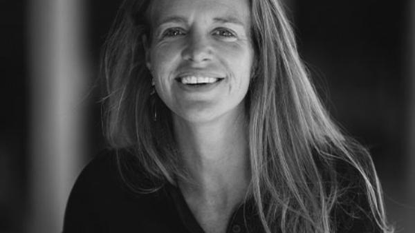AHEAD in Conversation with Geraldine Dohogne, founder of Beyond Design