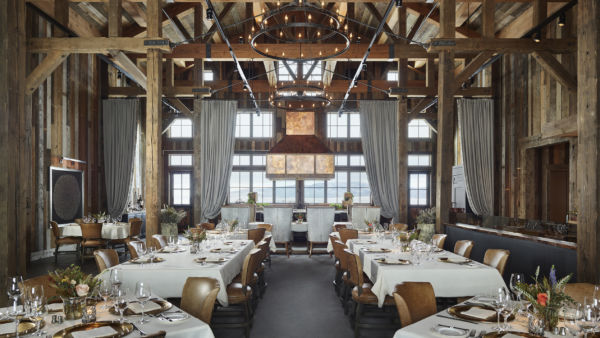 The Cheyenne Club at The Farm at Brush Creek Ranch, Saratoga, USA