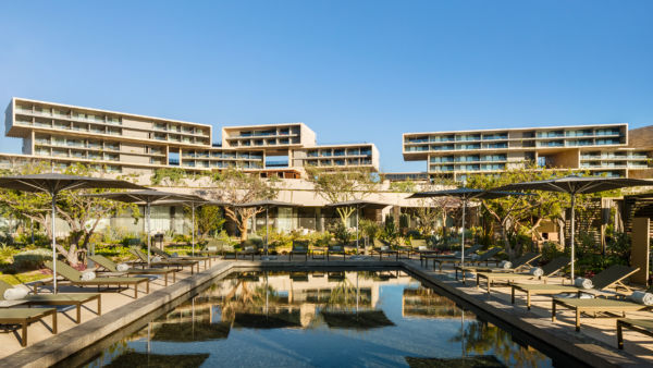Solaz, a Luxury Collection Resort, Los Cabos, Mexico