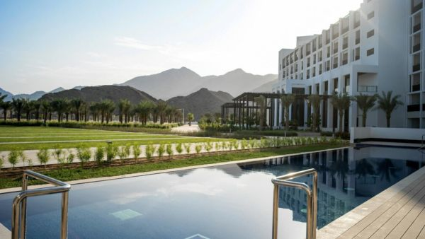 Intercontinental Fujairah, United Arab Emirates