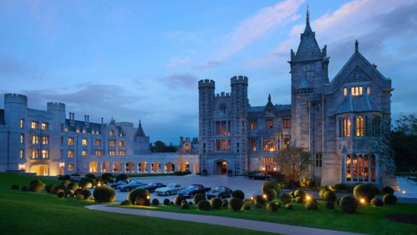 Adare Manor, Limerick, Ireland