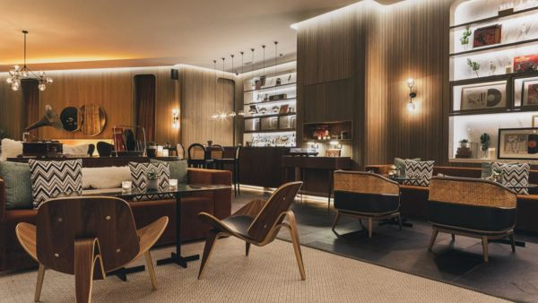 Seventy Seventy at Park Hyatt Dubai, United Arab Emirates