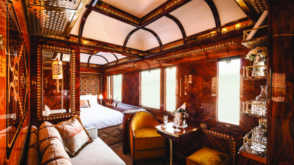 Belmond Venice Simplon-Orient-Express, Various Locations