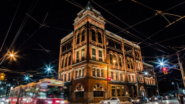 The Broadview Hotel, Toronto, Canada